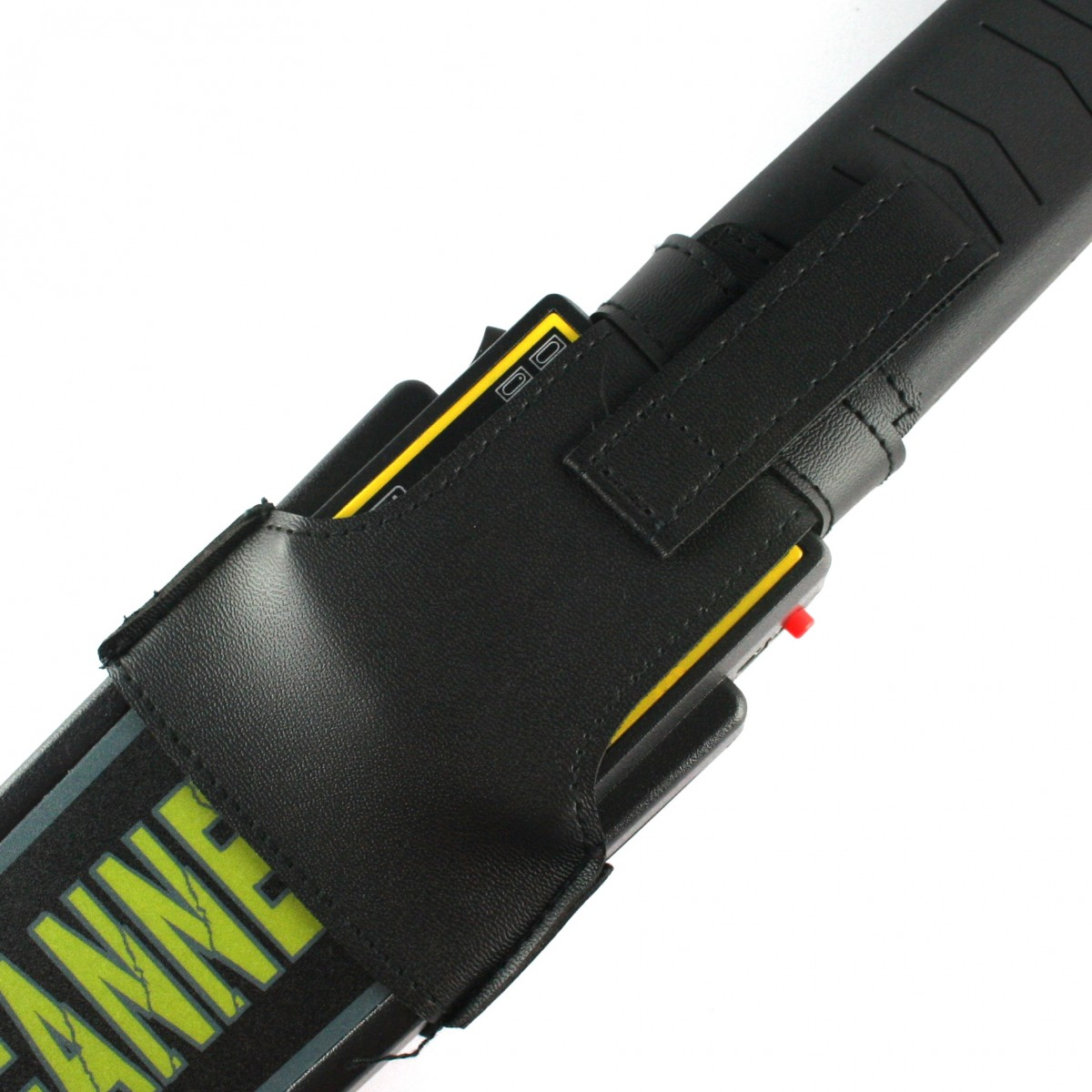 Hand Held Weapon Detector – Security Scanner