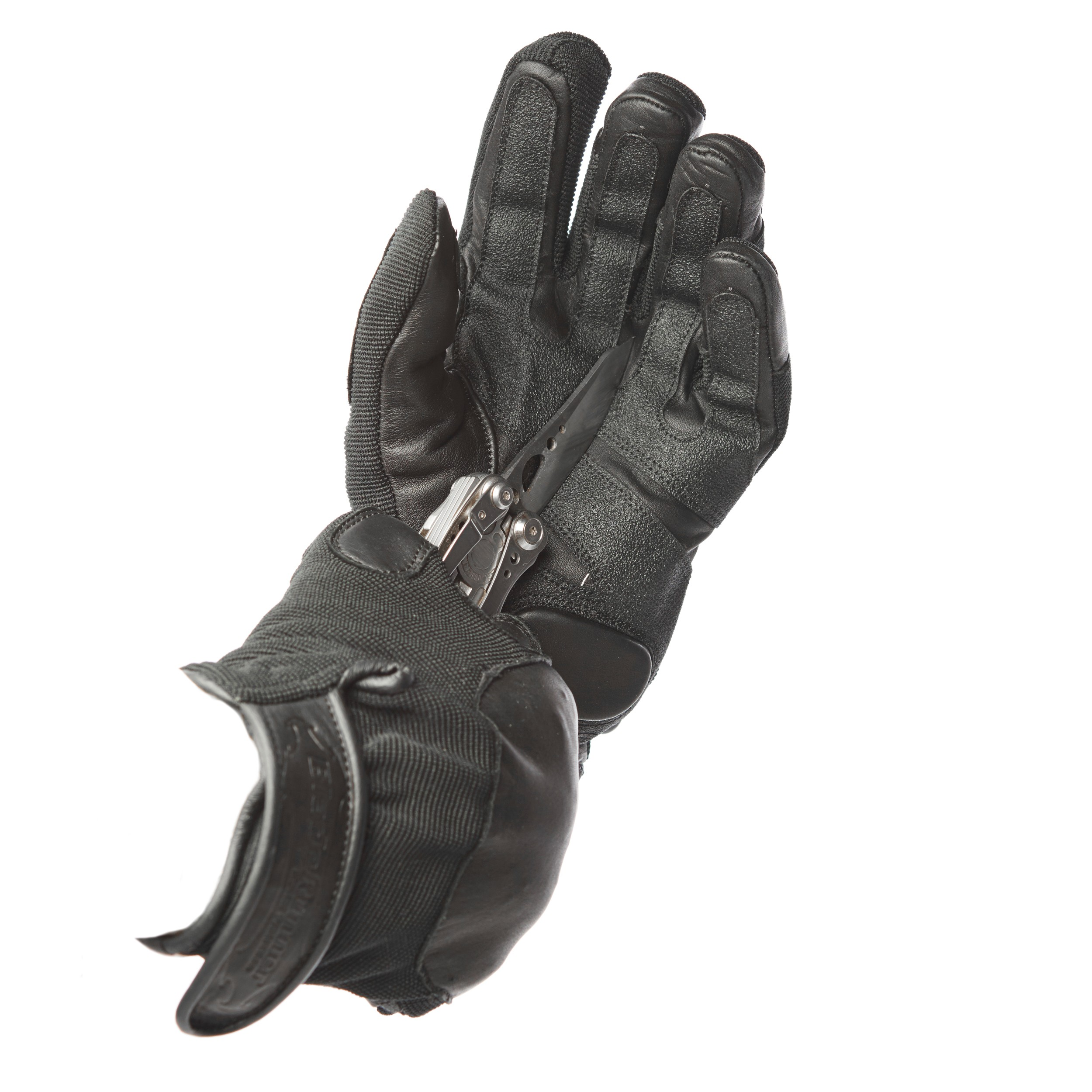Bladerunner New Style Leather/Neoprene Gloves WITHOUT ...