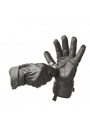 Fortis Supersoft Anti-slash Gloves