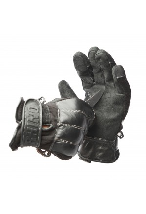 Anti-slash Rhino Duty gloves with knuckle protection