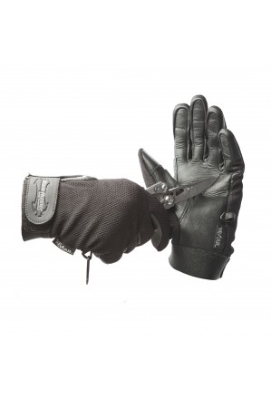 """Valour"" Anti-slash and puncture resistant gloves"