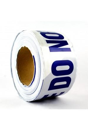 Police Do Not Cross Tape