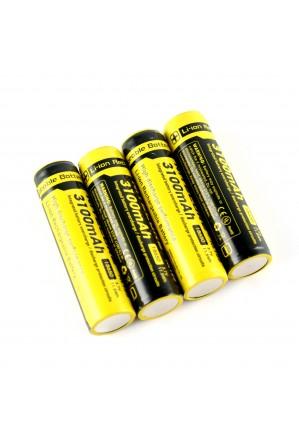 Rechargeable Li-ion Batteries