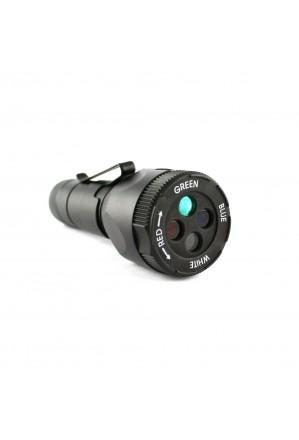 Recon Pocket Flashlight