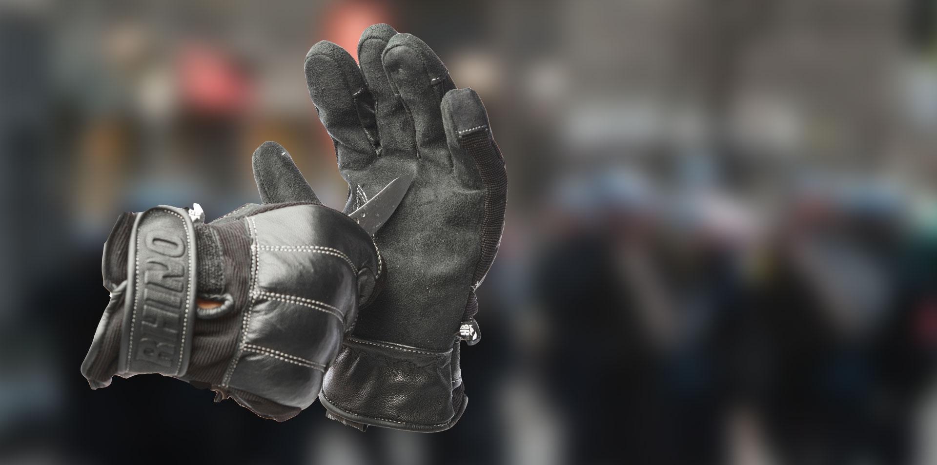 Rhino Duty Gloves