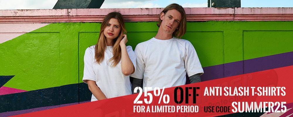 Long Sleeve T-Shirts