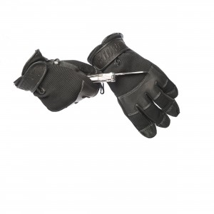 Anti-slash Rhino Duty gloves without knuckle protection