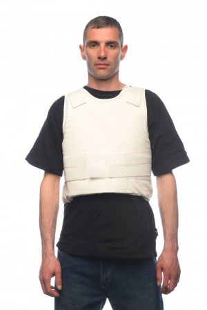 Covert Ballistic Level II Vest