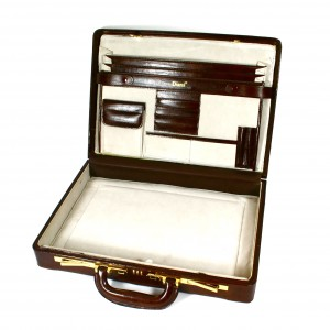 Bullet-proof Briefcase Level IIIA