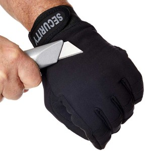 """Security"" Glove - Cut Resistance Level 5"