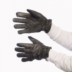 Bladerunner Leather Gloves WITHOUT Knuckle Protection and with Lining made with woven aramid fibre