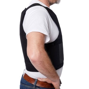 Lightweight Bullet / Stab-Proof Vest – Threat Level II