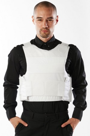 Covert Vests Lightweight Bullet/Stab-Proof Vest – Threat Level II