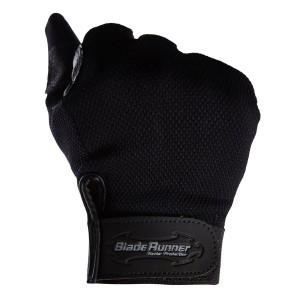 Valour Leather Gloves - Cut Resistance Level 4