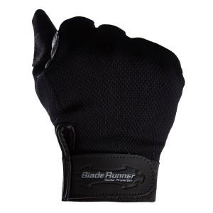 Valour Leather Gloves - Cut Resistance Level 4