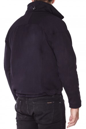 THE WINDJAMMER JACKET lined with cut resistant fibre