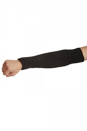 Anti-slash Stainless Steel Arm and Wrist Protector Cut Resistant Level 5