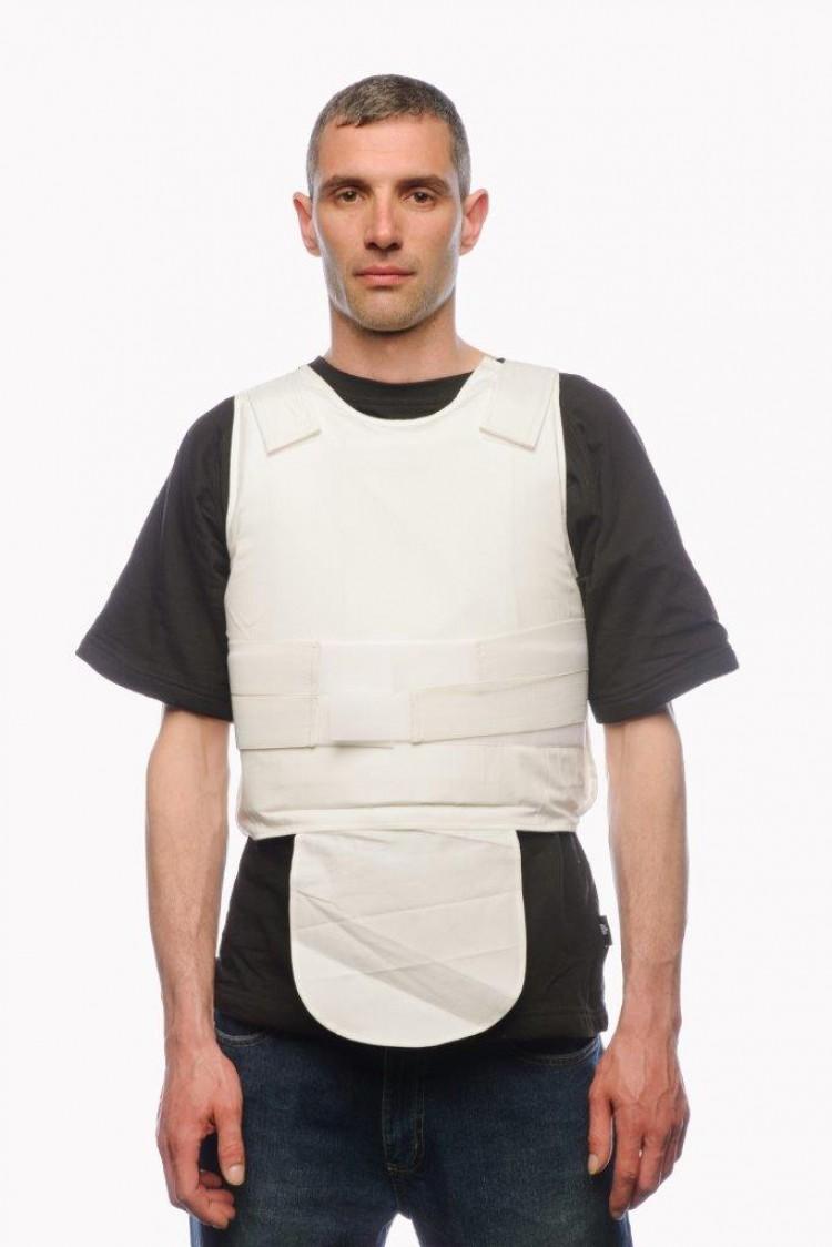 Covert Vests Ballistic Threat Level IIIA