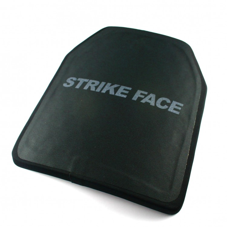 Ceramic Plate - Level III Protection