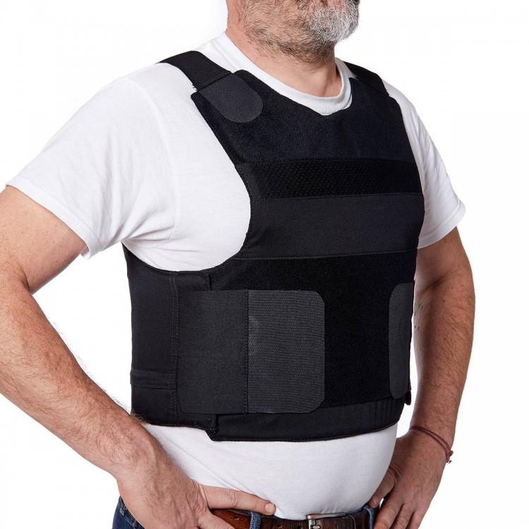 Lightweight Bullet / Stab-Proof Vest – Threat Level II