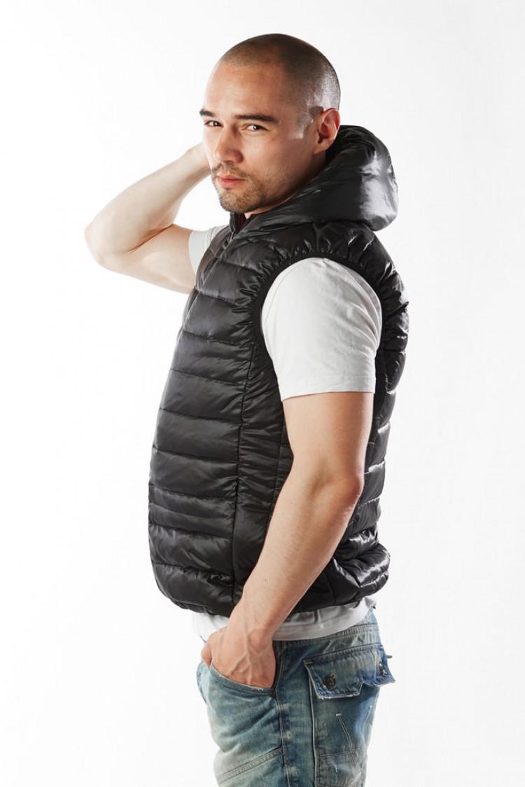 Ballistic Puffer Jacket Level 111a
