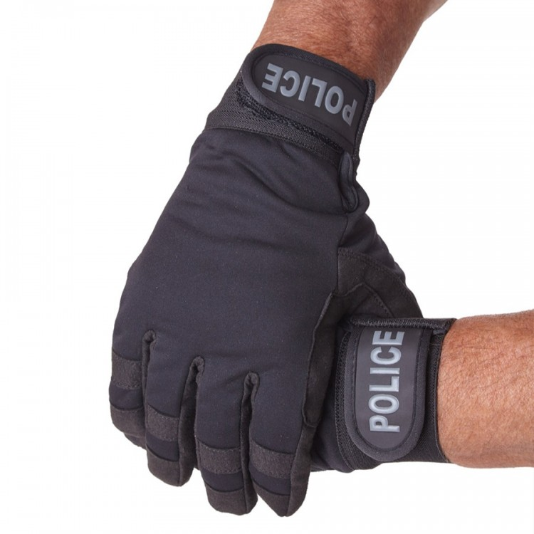 """Police"" Glove - Cut Resistance Level 5"