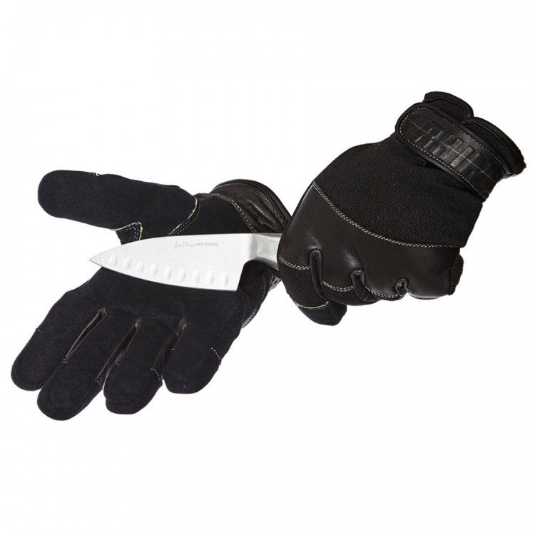 Rhino Duty Gloves Without knuckle protection - Cut Resistance Level 5