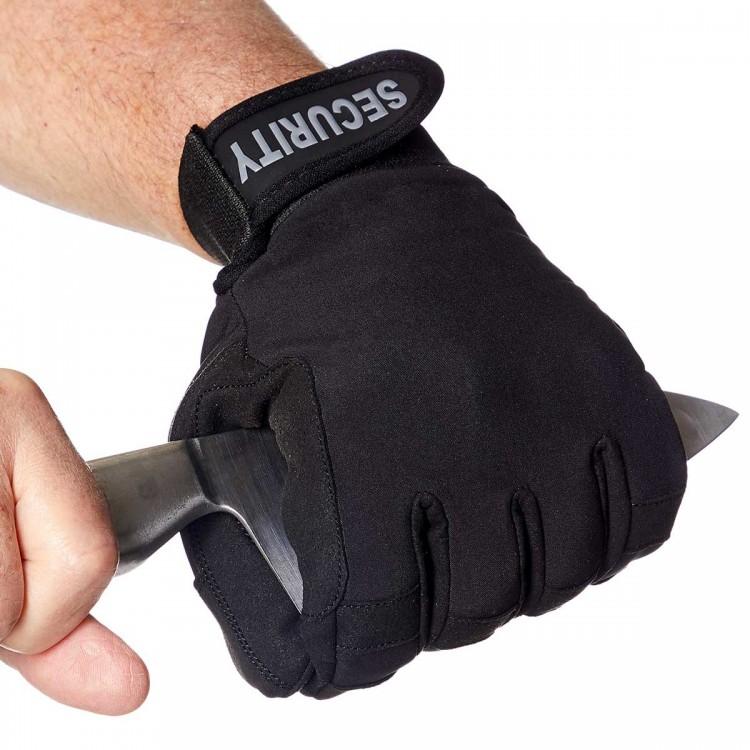 u0026quot security u0026quot  cut resistant glove
