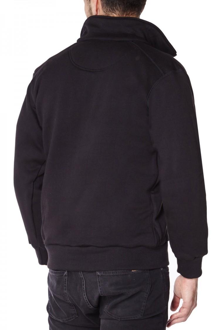 Zip up Men's Sweater
