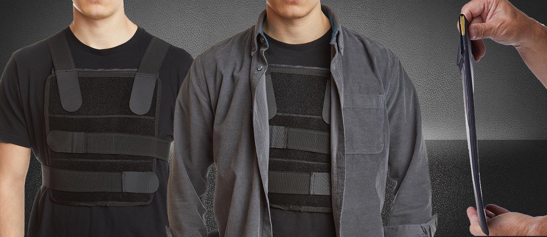 Anti Slash Clothing Slash Resistant Clothing Kevlar