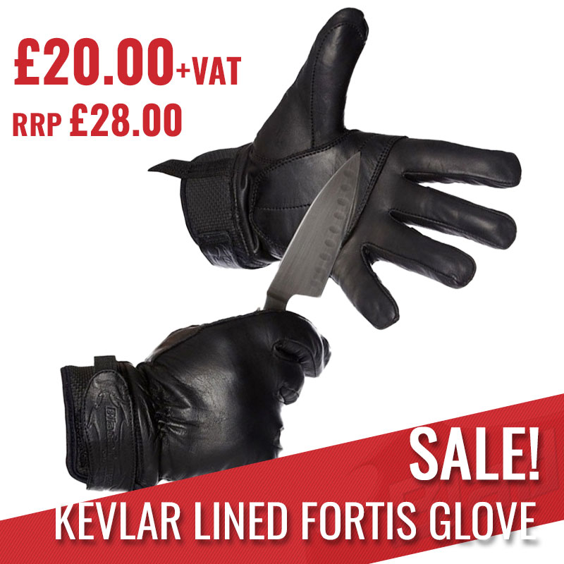 Fortis Gloves