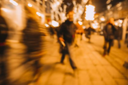 6 Steps for Smart Safety on the Streets