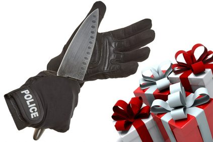 Perfect Christmas Gifts for Police Officers